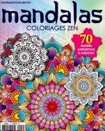 Mandalas Coloriages Zen
