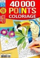 PJ 40 000 Points Niv 3/5 Coloriages