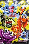 Sticky Club