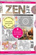 Zen Art + 2nd numéro