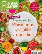 Plantes & Santé Hors-Série