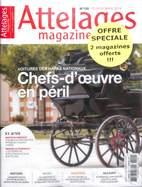 Attelages Magazines Offre Spécial