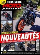 Moto Journal Hors Série