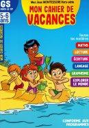 Mes Jeux Montessori Hors-Série