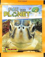 For the Planet Panini Pochette