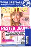 Santé Magazine Hors-Série + Ancien Numéro