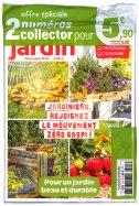 Détente Jardins - Pack Numéros Collector