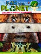 For the Planet Panini Album + 5 Pochettes