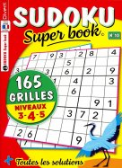 Diverti Sudoku Super Book