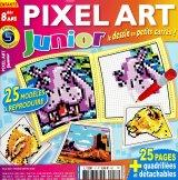 SC Pixel Art Junior Dès 8 ans