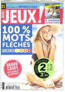 OFFRE Les Cahiers de Réponse à Tout JEUX x2