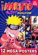 Naruto Magazine