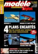 Modèle Magazine MRA Hors-Série