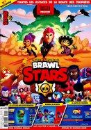 Gaming Brawl Stars Battle Royale Magazine