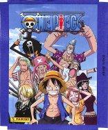 One Piece Carte Panini