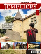 Le Magazine des Templiers