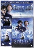 Silver Land La cité de glace
