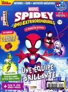 Marvel Spidey et Ses Amis Extraordinaires