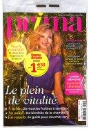 Femme Actuelle + Prima