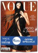 Vogue Paris + Vanity Fair