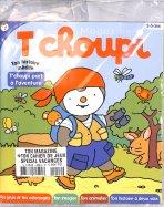 Pack T'choupi Magazine + Ton Super T'choupi
