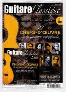 Guitare Classique Hors-série