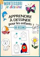 Montessori Je Dessine