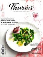 Thuries Magazine Gastronomie