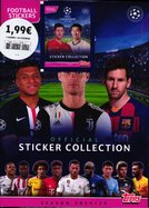 Album UEFA Sticker Collection