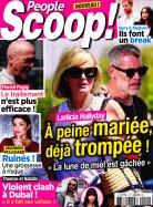 People Mag Scoop