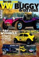 CombiFan Hors-Série (VW Buggy & off road)