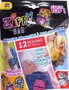 Zippy Bag - Mini Sac à Dos