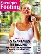 Féminin Footing
