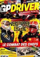GP Driver