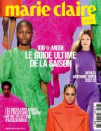 Marie Claire Fashion Style Hors-Série