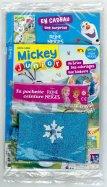 Mickey Junior Hors-Série + set de lumière