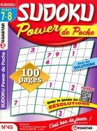 MG Sudoku Power Niv 7-8
