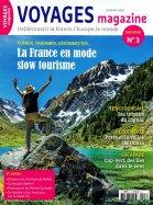 Voyages Magazine