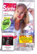 Côté Santé + Magazine Offert