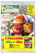 Maxi Cuisine  + Maxi Cuisine Hors-Série