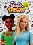 Barbie Dreamhouse Adventures Panini