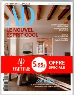 AD Architectural Digest + Vanity Fair