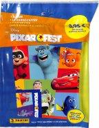 Pixar Fest Pack Album + Pochettes - Panini