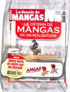 Le dessin de mangas