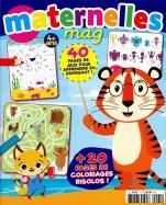 Maternelles Mag