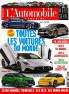 L'Automobile Magazine  Hors-Série (REV)