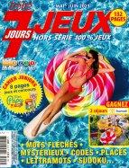 Télé 7 Jours Jeux Hors Série
