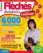 MG Fléchés Evasion Vintage