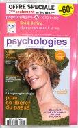 Psychologies Magazine + le Hors- Série
