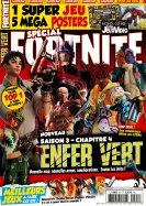 Total Jeux Video Hors-Série - Spécial Fortnite